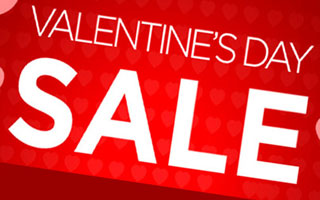 Valentine's Day Sale - FM14 for £17.49