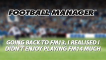 Thoughts on FM14 by Shrew
