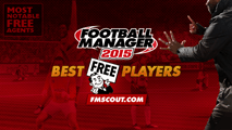Football Manager 2015 Best Free Players