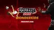 Football Manager 2015 Wonderkids - Guide to FM 2015 Wonderkids