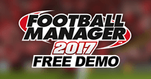 Football Manager 2017 Free Demo