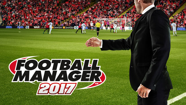 News - Football Manager 2017 Official Release Date