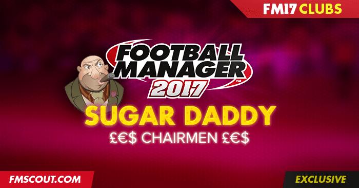 Sugar daddy money transfer