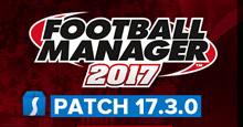 Football Manager 2017 Patch 17.3.0 - January Transfer Data Update