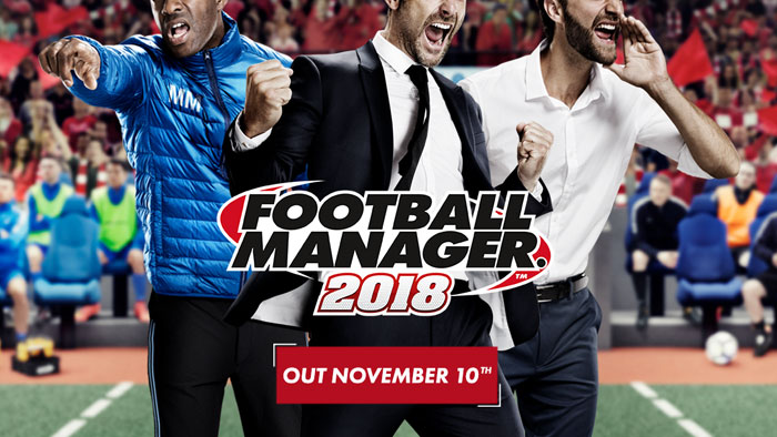 News - Football Manager 2018 Official Release Date