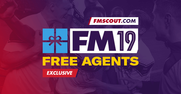 Fm 19 Wonderkids Cheap