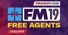 Football Manager 2019 Best Free Players