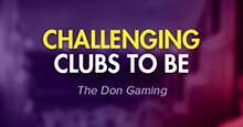 Challenging Clubs to be on FM19