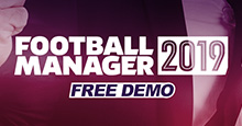 Football Manager 2019 Free Demo