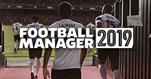 Football Manager 2019 First Official Announcement