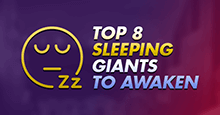 Top 8 Sleeping Giants to Awaken on Football Manager 2019