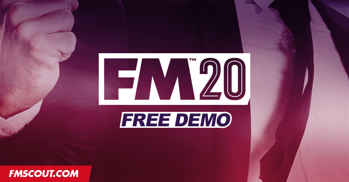 News - Football Manager 2020 Free Demo