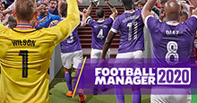 Football Manager 2020 Officially Revealed