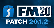 Football Manager 2020 Patch 20.1.2 - Update Beta to Final