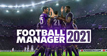 Football Manager 2021 Officially Revealed