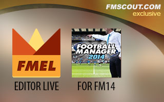 News - FMEL for FM14 is confirmed