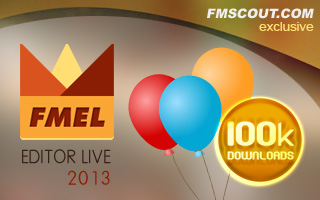 New FMEL anniversary version now available