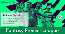 Join FM Scout's Fantasy Premier League 2016-17