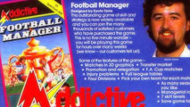 Football Management Games Before Football Manager