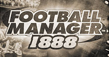 Football Manager 1888 - April Fool's Throwback