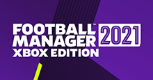 Football Manager 2021 returns to Xbox after 13 years