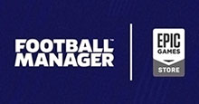 Football Manager Now Available on Epic Games Store