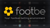 Welcome Footbe, the football prediction app