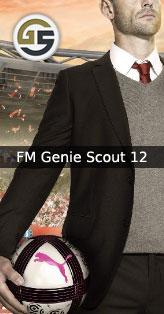 FM Genie Scout 12 - Exclusive