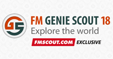 FM Genie Scout for FM18 is confirmed