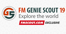 FM Genie Scout for FM19 is confirmed