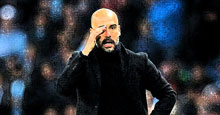 Why is Pep Struggling?