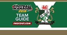 Aberystwyth Town Guide for FM16