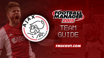 AFC Ajax - Team Guide for FM15