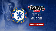 Chelsea guide for FM15