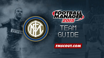 Inter guide for FM15