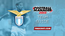 Lazio - Team Guide for FM15