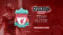 Liverpool - Team Guide for FM15