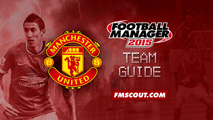 Manchester United guide for FM15