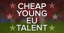 FM17 Cheap Young EU Talent