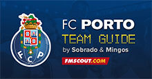 FC Porto - Team Guide for FM 2019