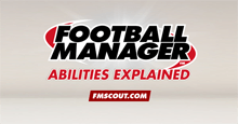Football Manager Current and Potential Ability Explained