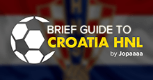 A Guide to Croatian First Football League