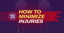 How to minimize injuries in Football Manager 2020 by up to 70%