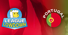 FM 2021 League Lowdown - Guide to Portugal