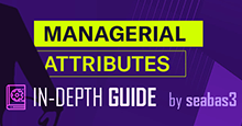 Managerial Attributes Guide for Football Manager