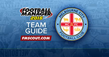 Melbourne City Guide for FM16