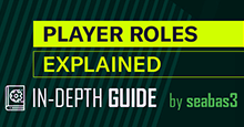 Player Roles Guide for Football Manager