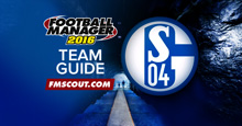 Schalke Guide for FM16
