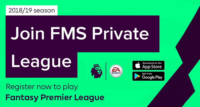 Fantasy Premier League 2018 19 Fm Scout