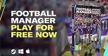 Play Football Manager 2020 For FREE!